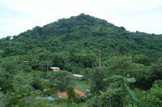 Parque Nacional Coiba   Provinca de Veraguas, Panamá