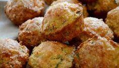 Bramborové muffiny se slaninou a libečkem - TASTE Actually Veggies, Cupcakes, Cooking, Breakfast, Ethnic Recipes, Kitchen, Morning Coffee, Cupcake, Kochen