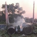 Su-30 MKI Fighter Aircraft of Indian Air Force (IAF) Crashes near Pune
