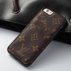 ルイビトン iPhone6sケース ダミエ モノグラム アイフォン6s plusカバー 背面カードポケット付き シンプル便利 男女兼用 高品質 iPhone6/6 plus携帯ケース 20代、30代、40代、50代