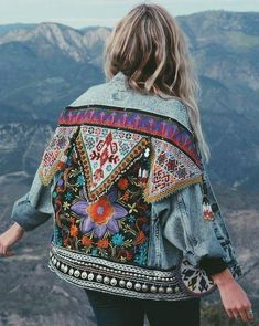 Awesome Boho Dresses For You To Look Cool And Fabulous This Winter