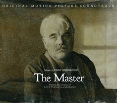 Jonny Greenwood: The Master [Soundtrack] | Nonesuch Records