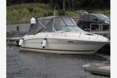 Sea Ray 215 Weekender For Sale - GBP 16,500 - Fermanagh, UK - Boatshop24.co.uk