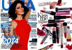 Black Label Lipstick Hot Pink @ Uma (fevereiro/2014)