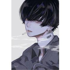 Mi cigarrillo solo es mi único método de olvido