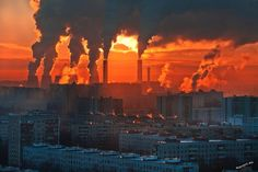 of residents of Russia consider that the problem of global warming is far-fetched and is a subject of speculation, poll VCIOM demonstrates. Urban Aesthetic, City Aesthetic, Aesthetic Photo, Aesthetic Pictures, Night City, Ciel, Cool Pictures, Scenery, Skyline