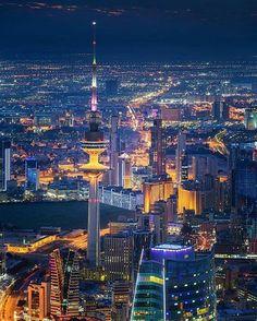 Kuwait!