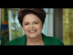 Magistral !!! :-) Pronunciamento pela realização da Copa do Mundo no Brasil