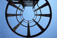 muufi • Ladder by stvk5 on Flickr.