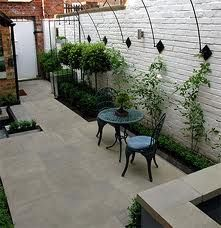 courtyard ideas