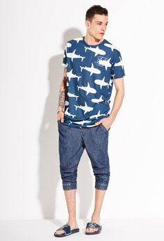 Tees & Tanks | 21MEN | Forever 21