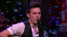 sam palladio and clare bowen if i didn't know better the view - YouTube