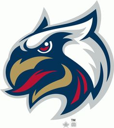 Grand Rapids Griffins Alternate Logo (2012) -