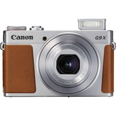 Canon G9X Mark II Release is Apotheosis of Mediocrity