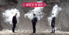 Artist of the Week #146 – DNKL | Nordic by Nature