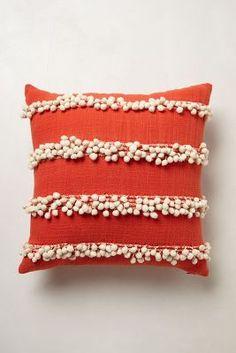 Tassel Trace Pillow