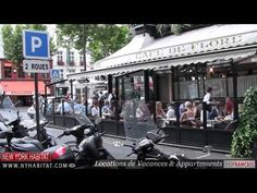 ▶ Paris, France - Visite Guidée du Quartier de Saint-Germain-des-Prés (1ère partie) - YouTube