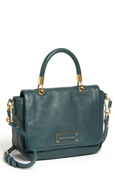 MARC BY MARC JACOBS 'Too Hot - Small' Top Handle Tote available at #Nordstrom