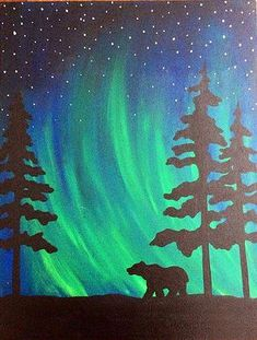 Give your friends and family the gift of time together with a gift certificate to Adult Paint Night at Kaleidoscape Play Studio!