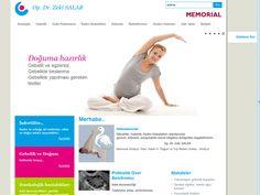 Zeki Salar websitesi Full Group tarafından geliştirildi.