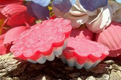 American Candle Tarts or Floating Candles by SaponeSoaps on Etsy, $4.50