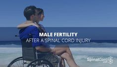 Male Fertility After a Spinal Cord Injury #SCI #fertility