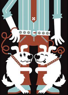 Jan Feliks Kallwejt Playing Cards, Inspirational, Illustrations, Prints, Playing Card Games, Illustration, Game Cards, Playing Card, Illustrators