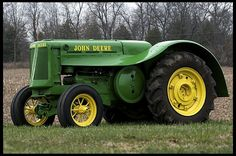 1937 John Deere AOS Another Mecum Sold Sold Price: $11,000
