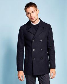 6aec9388eb5e 39 Best Coats   Jackets images