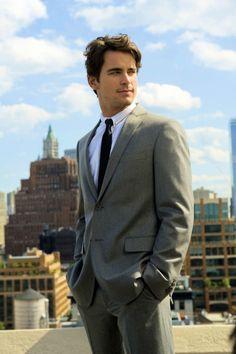 Matt Bomer.neil caffrey.white collar