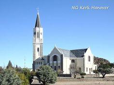 NG Kerk Hanover