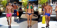 DSQUARED² SS12 Men Beachwear