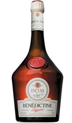 Benedictine Liqueur - 750 ml - Liquor Locker