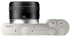 Leica T mirrorless camera: A future camera