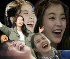 Meme Faces, Funny Faces, Yolo, Iu Hair, Current Mood Meme, Kdrama Memes, Girl Artist, Talent Agency, Hey Girl