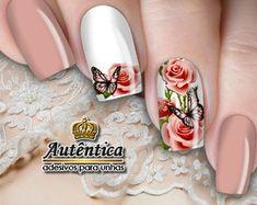 Feet Nail Design, Feet Nails, Natural Nails, Nail Art, Manicure, Nail Designs, Beauty, Flower Nails, Base Coat