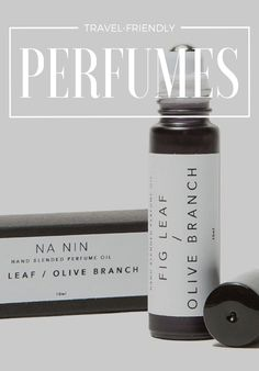 Don't run the risk of having your favorite fragrance nabbed by the TSA — or worse, shattering in your luggage. Instead, slip one of these lightweight, spill-proof fragrances into your carry-on to smell great on the go.