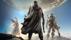 It's no big surprise that a sequel to Destiny is coming. The original became a huge success, and the universe is still rife with possible stories and places to explore. Despite not having a formal announcement yet, we recently reported that characters from Destiny could be imported into the sequel, and numerous gaming industry insiders…