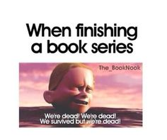 When we all finish The Heroes of Olympus Series
