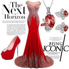 Sheath/Column Scoop Floor-length Elastic Woven Satin Prom Dresses/Evening Dresses