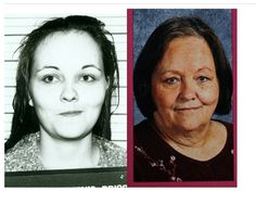 Meet Paula Pace or as the infamous Paula Baniszewski who was involved with the brutal torture and death of Sylvia Likens. This is her picture from when she was arrested to working under an un-assumed identity. http://www.crimelibrary.com/blog/2012/10/25/should-sylvia-likens-torturer-get-to-live-a-quiet-life/index.html
