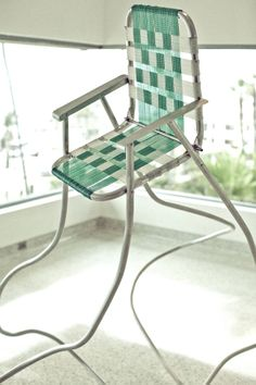 Andy Ralph Lawn Chairs  http://www.andyralph.com/