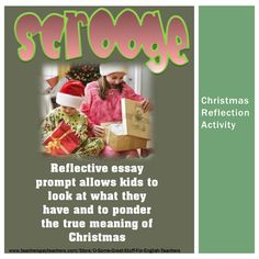 the crucible act essay prompts american literature activities this assignment provides an excerpt from a christmas carol this reflective essay prompt allows kids