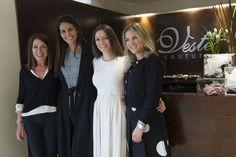 Cuca Roseta & Veste Couture