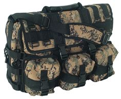 If this the babies necessities bag, just imagine what we use in combat. Lol. J/K. It's a laptop bag with the Marine Corps camo-uniform digital design :) Baby Needs List, What Baby Needs, Baby Love, Baby Necessities, Baby Essentials, Marine Corps Baby, Newborn Baby Needs, Molle System, Baby Hacks