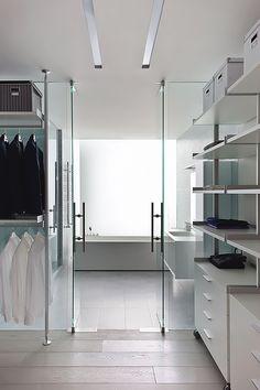 luxuryera:  Apartment in Mirax Park | Boris Borovsky Uborevich