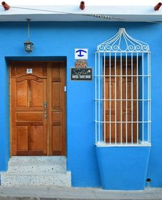 Casa Sofia Owner:                   Yeny Chaciano               City:                     Trinidad                 Address:               Simon Bolivar #220 / Frank Pais y Clemete Pereira           Breakfast:                Yes       Lunch/ diner:            Yes   Number of rooms:     2