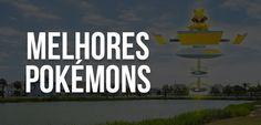 Melhores Pokémon para defender um ginásio no Pokémon GO - Pokemon Games Pokemon Go, Pokemon Games, Public, World, The World