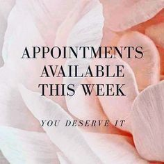 APPOINTMENTS AVAILABLE THIS WEEK Offering 20% off to fill these spots. (Previously booked appointments cant be moved to fill these spots) Friday @12 Saturday 1:30-4 . . . . . . . . #extensions #savannahga #esthetics #lash #beauty #extensions #savannahbrows #lashextensions #rootssouthernsalon #riverstreetsavannah #riverwalksavannah #lashed #taylored_brows #brows #waxing #facials #skincare #skin #skincare #imageskincare #image #lashlift #lashperm