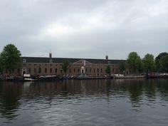 Hermitage - Amsterdam